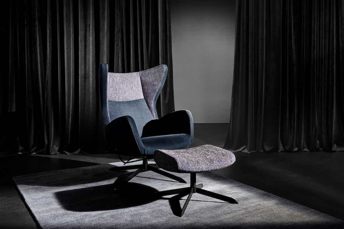 Bolia Sion Chair Insitu Haute Living