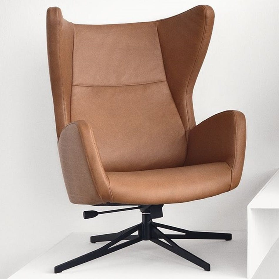 Bolia Sion Swivel Chair Haute Living