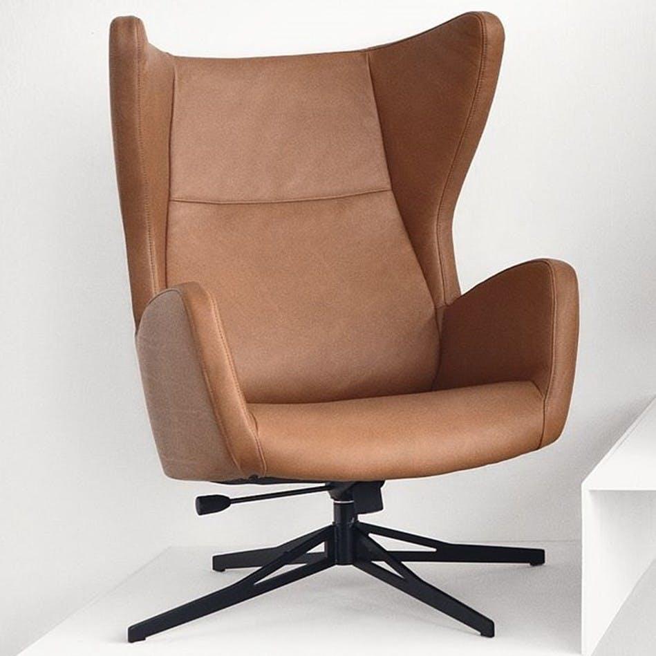Bolia Sion Swivel Chair Haute Living