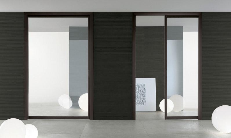 Siparium Sliding Doors by Rimadesio   Haute Living