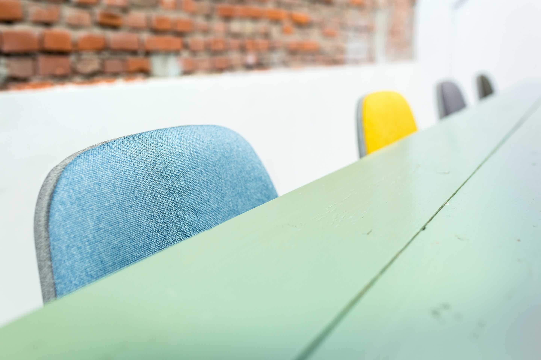 Bogaerts Label Siren Chair Top Detail Insitu Haute Living