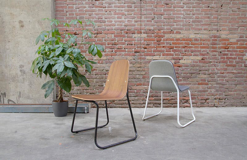 Bogaerts Label Siren Chair Duo Haute Living