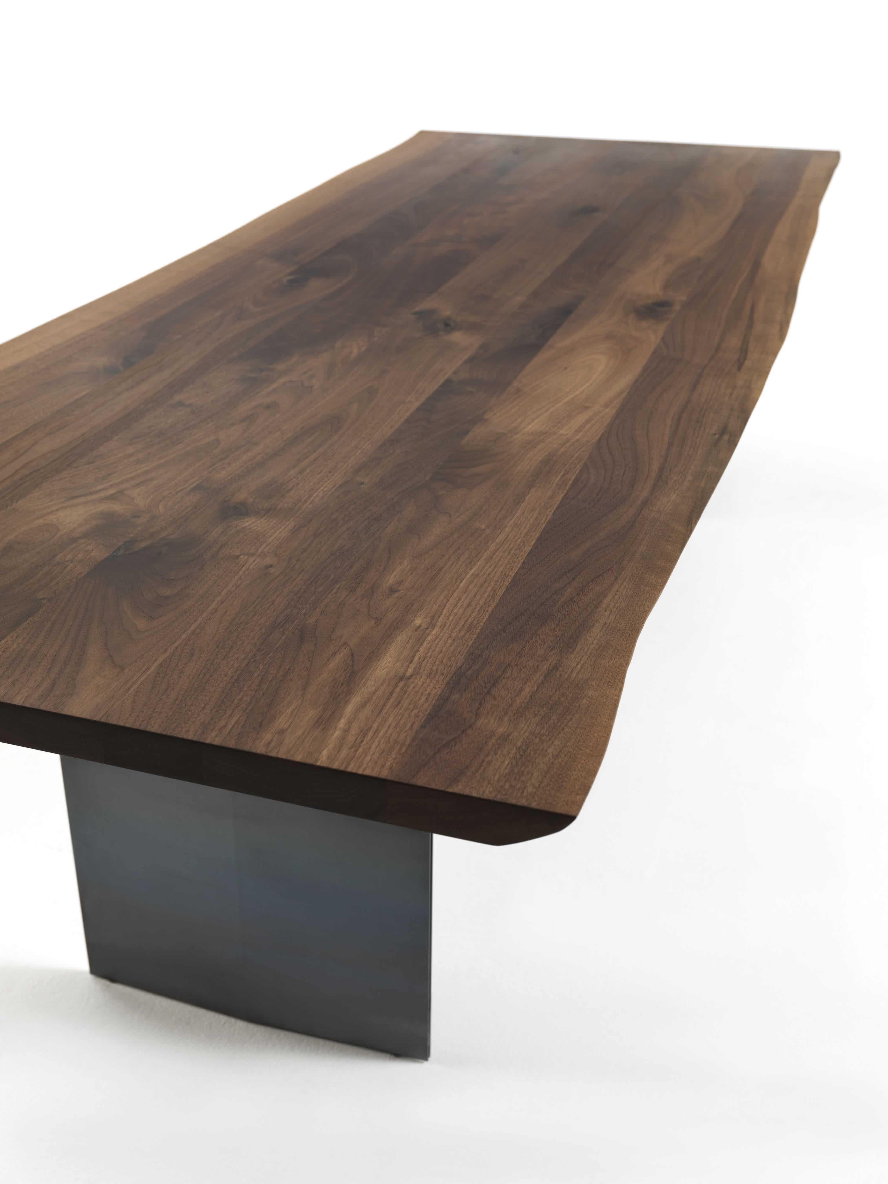 riva 1920 sky natura table detail haute living