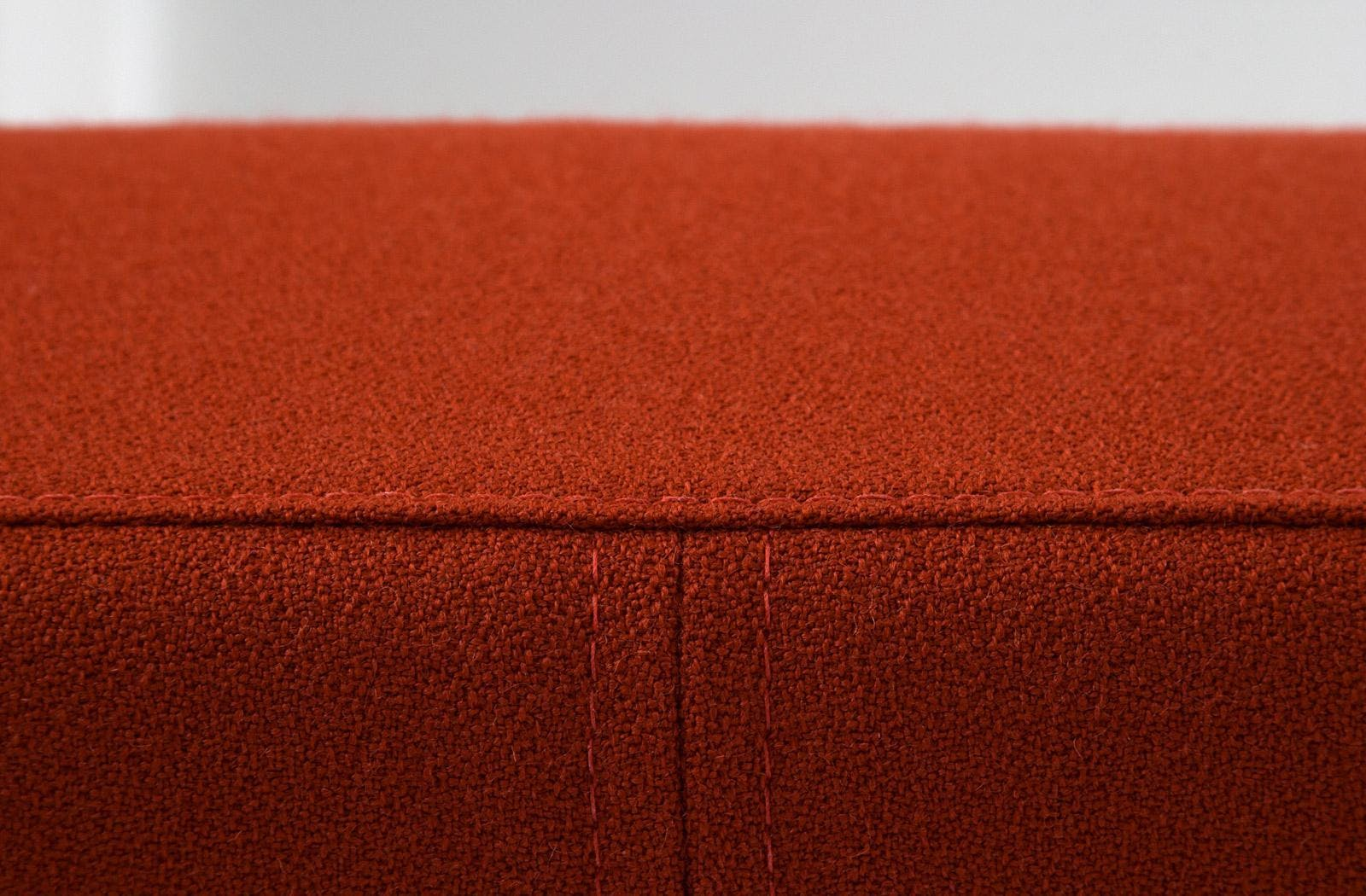 Bensen Sleeper Sofa Detail