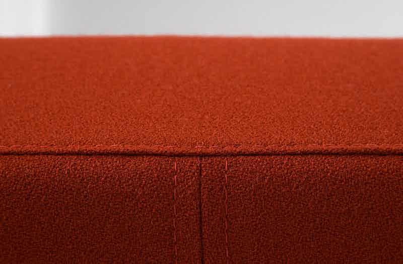 Bensen Sleeper Sofa Detail