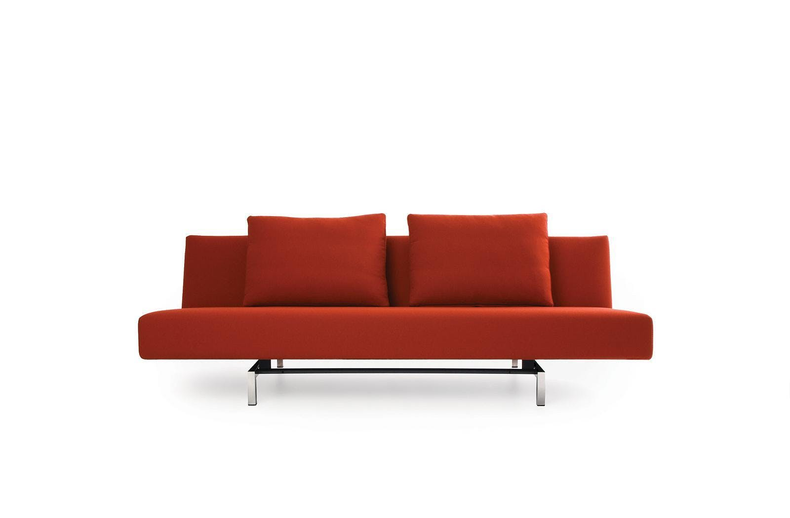 Bensen Sleeper Sofa Front