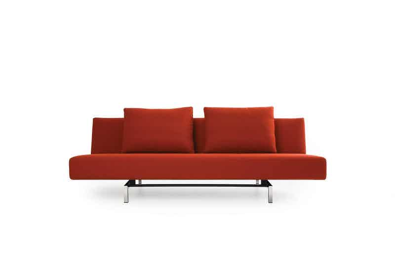 Bensen Sleeper Sofa Front