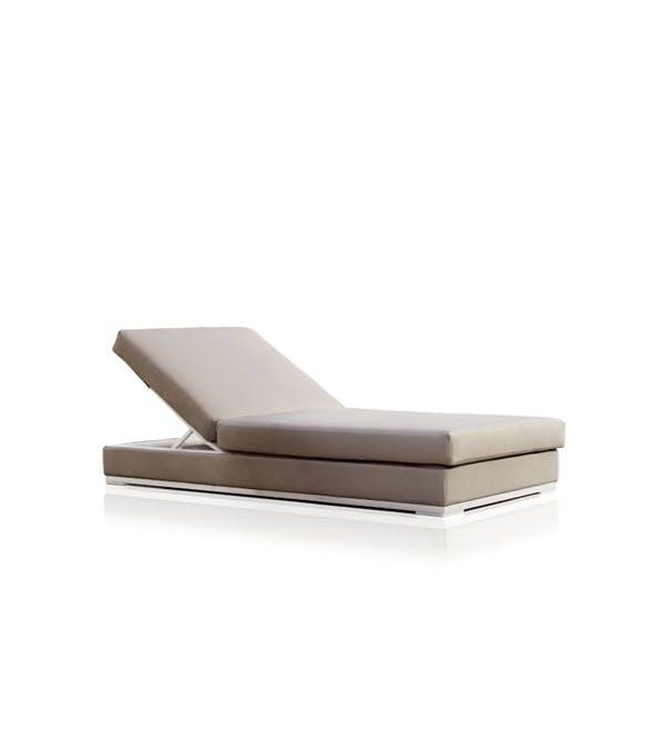 Slim Deckchair
