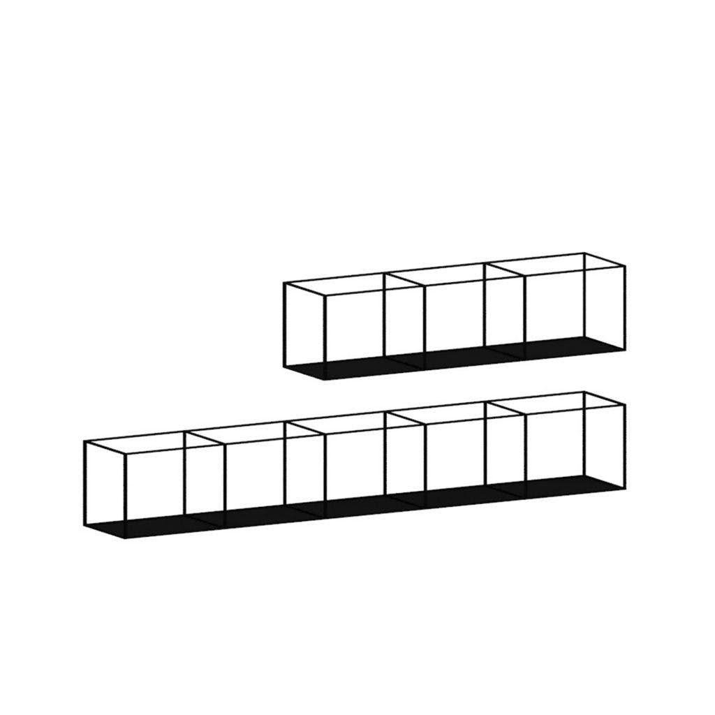 Sl Slim Irony Wall Rack 1024X1024