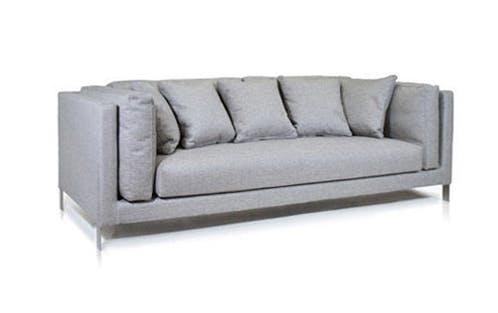 Slim Sofa 3