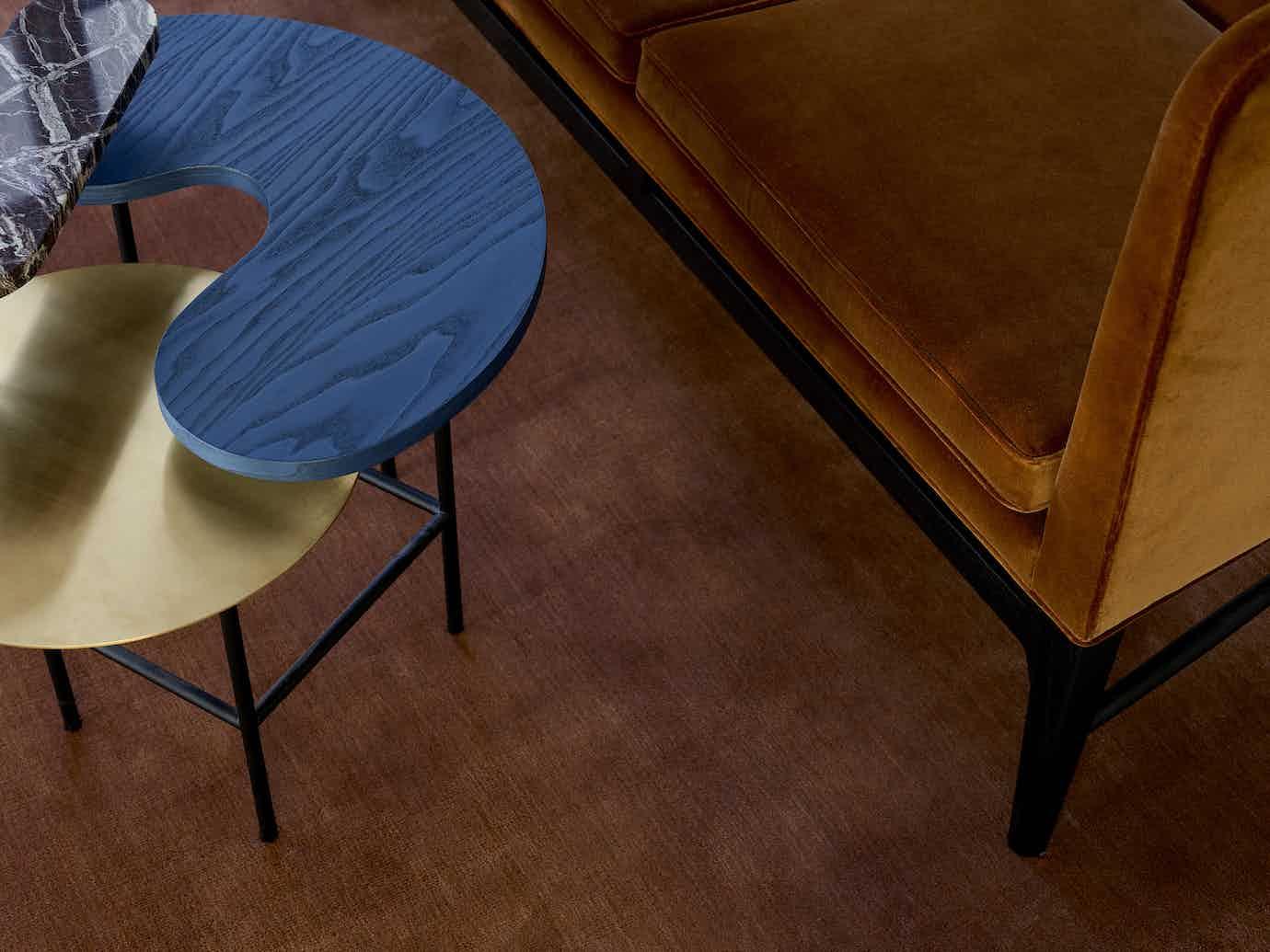 Andtradition Palette Jh8 Insitu Orange Detail Haute Living