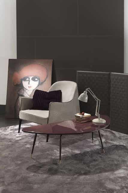 Frigerio Smart Coffee Table Insitu Haute Living
