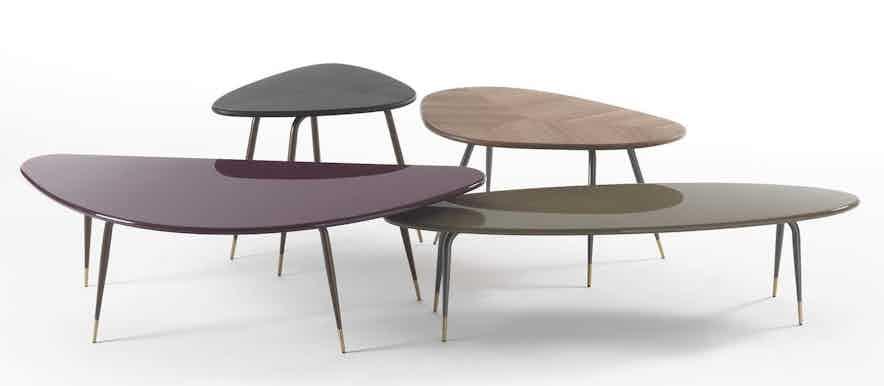Frigerio Smart Tables Assorted Haute Living