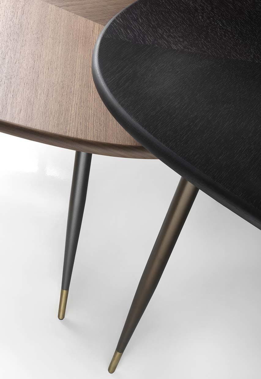 Frigerio Smart Tables Detail Haute Living
