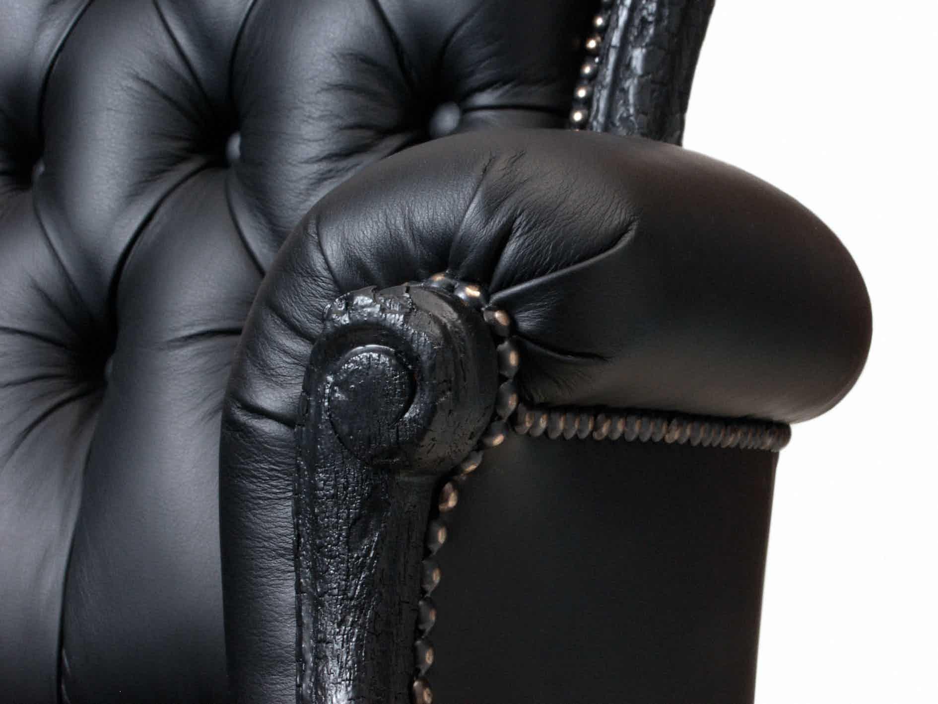 Smoke Chair 3