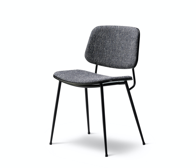 Soborg Chair 1 Fredericia Haute Living