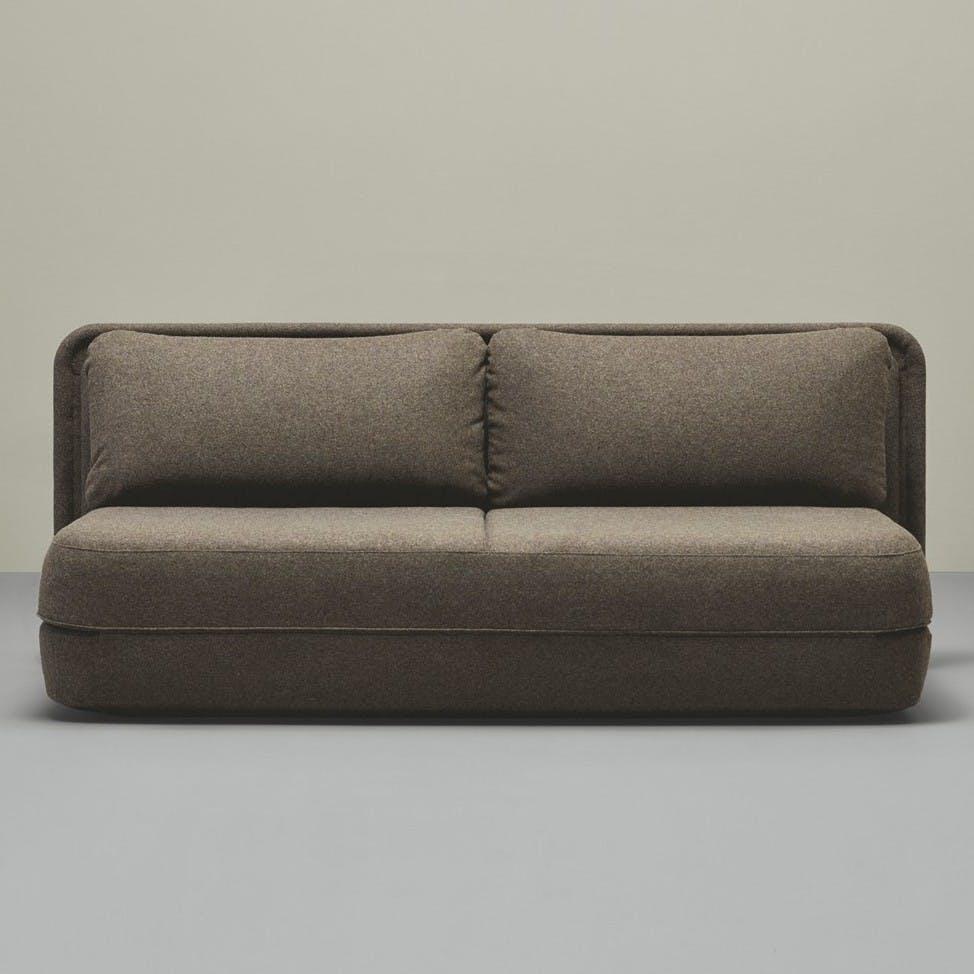Bolia Sofie 2 Seat Sofa Bed Insitu3