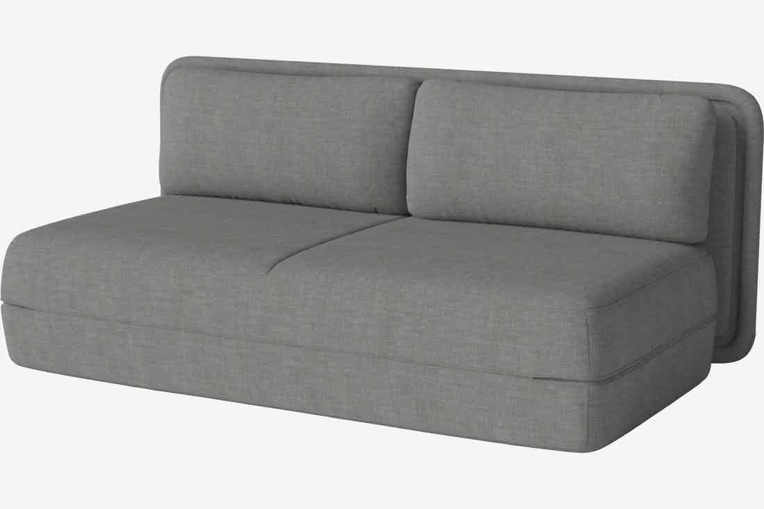 Bolia Sofie 2 Seater Sofa Bed Side