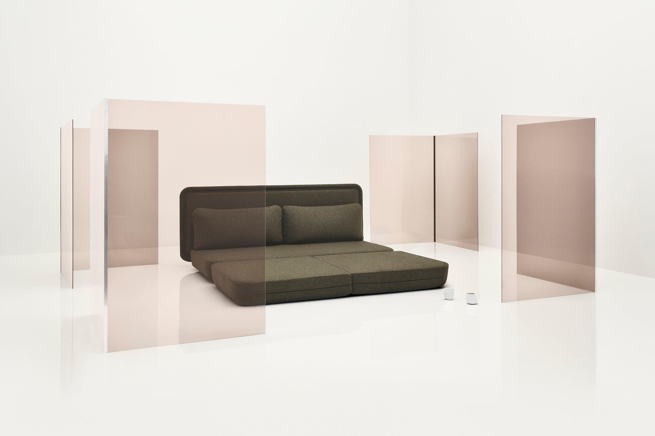 Bolia Sofie Sofa Bed Insitu 2