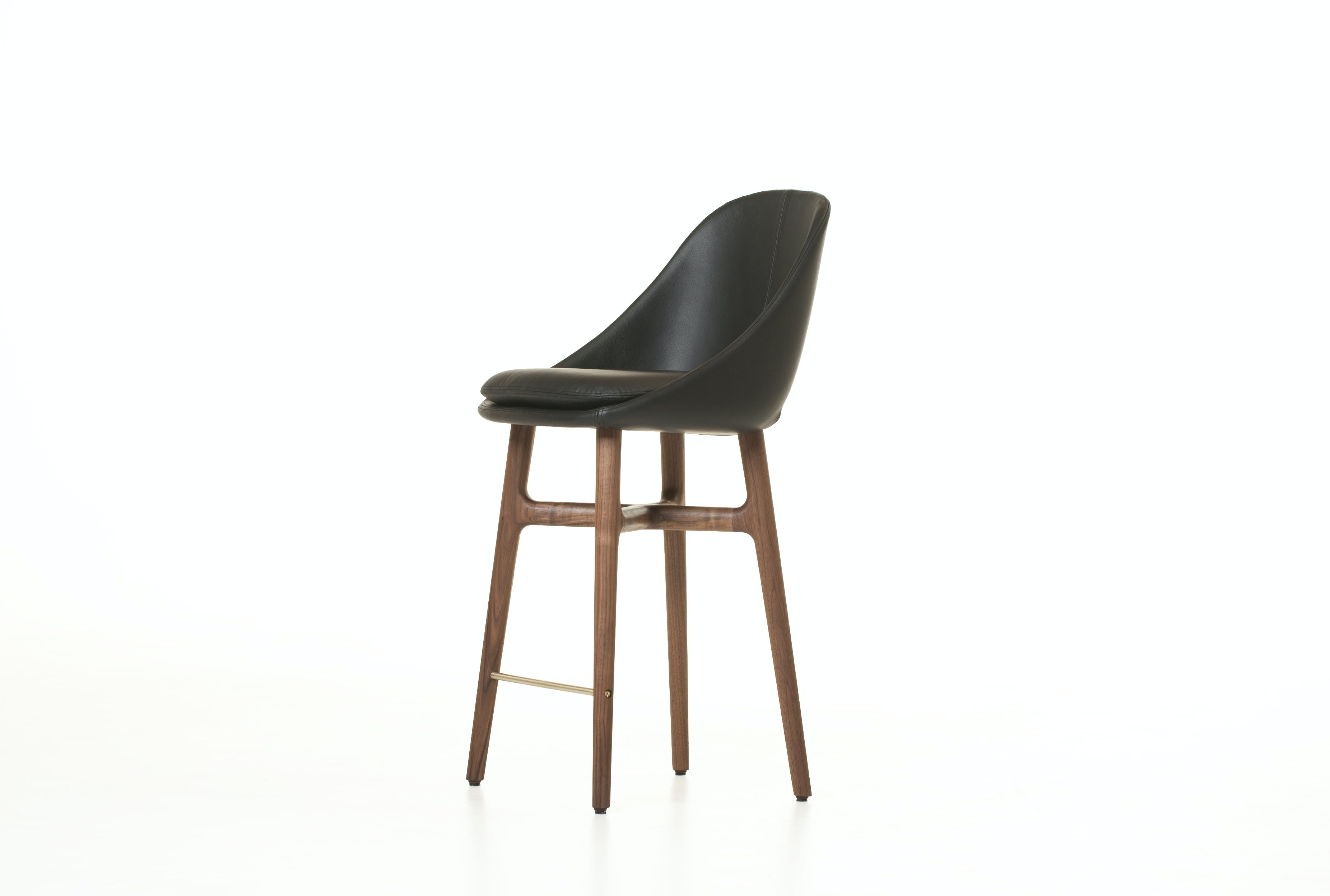 Solo Breakfast Bar Stool