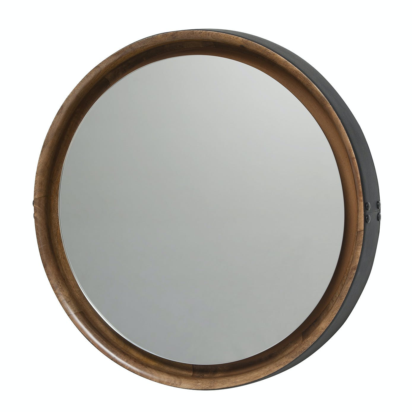 Mater Large Sophie Mirror Haute Living