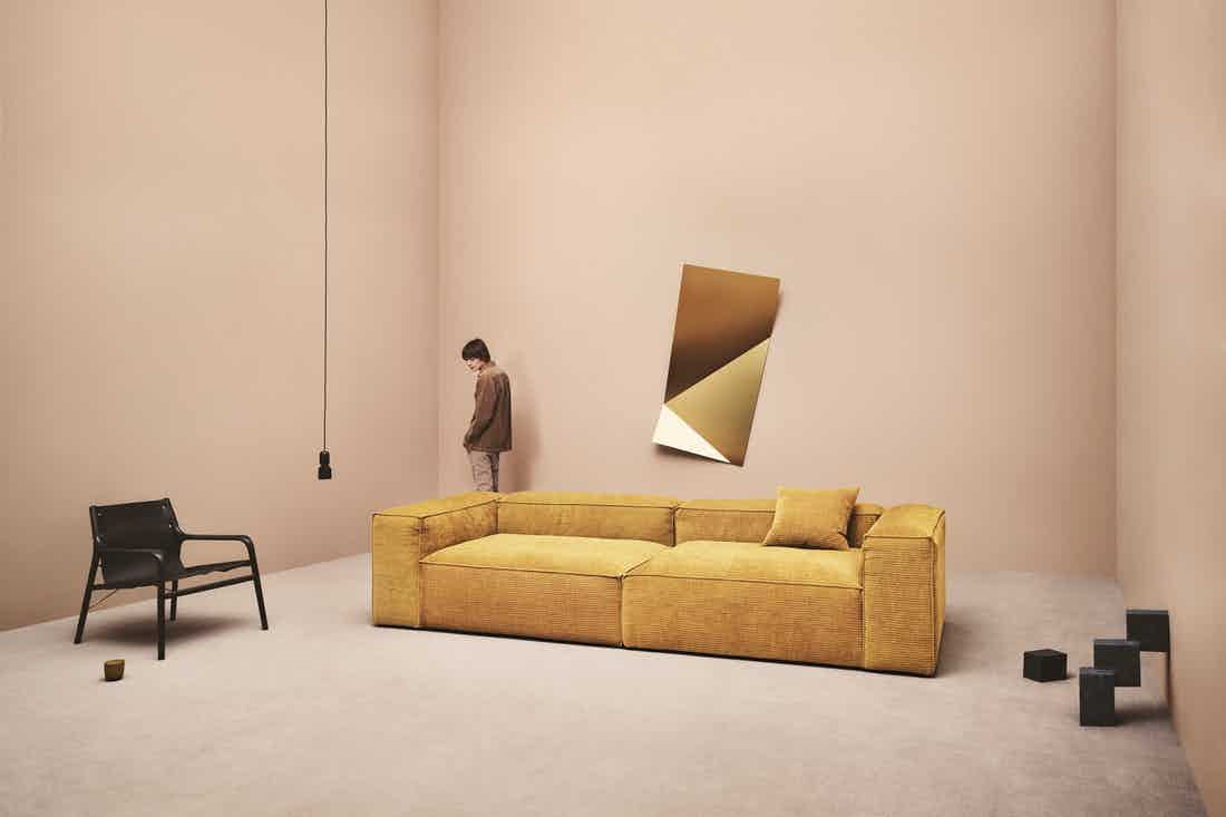 Bolia Soul Lounge Chair Insitu 2