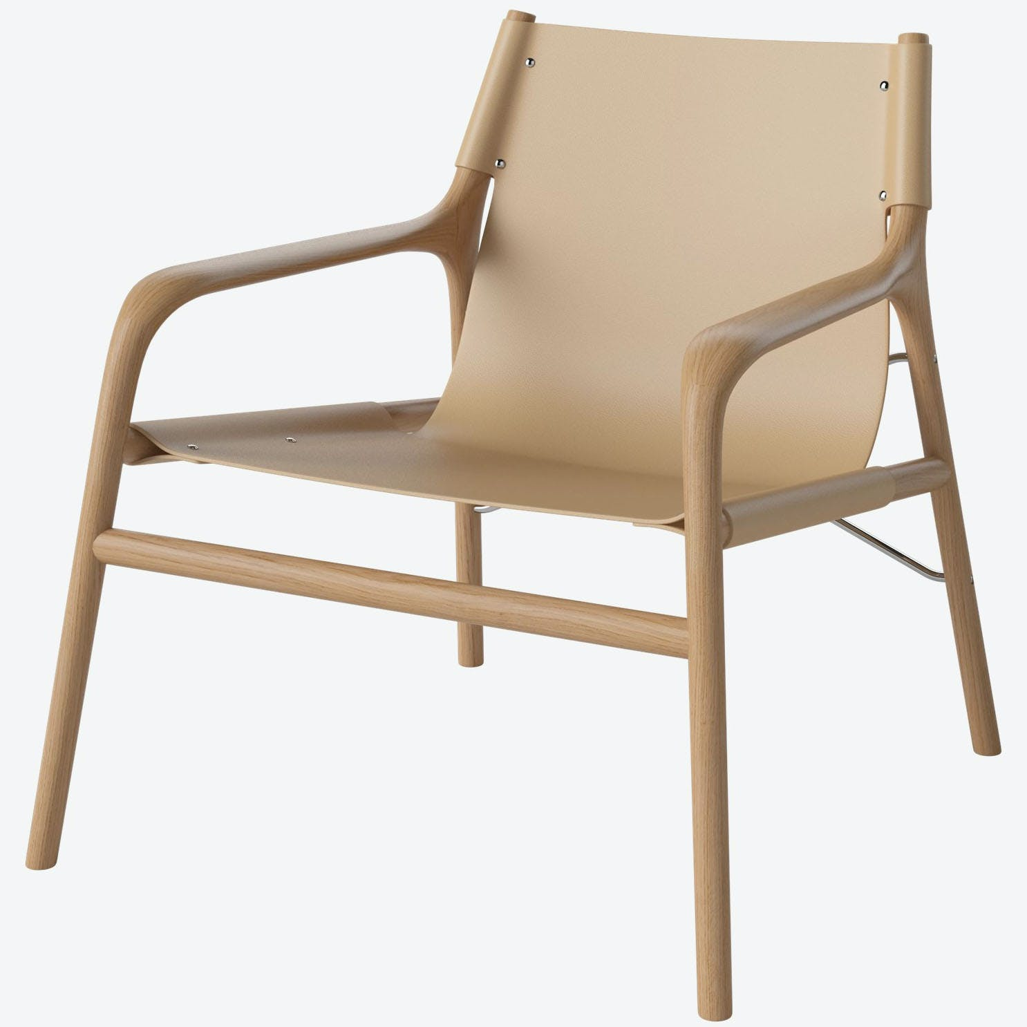 Bolia Soul Lounge Chair Thumbnail 2019 Haute Living