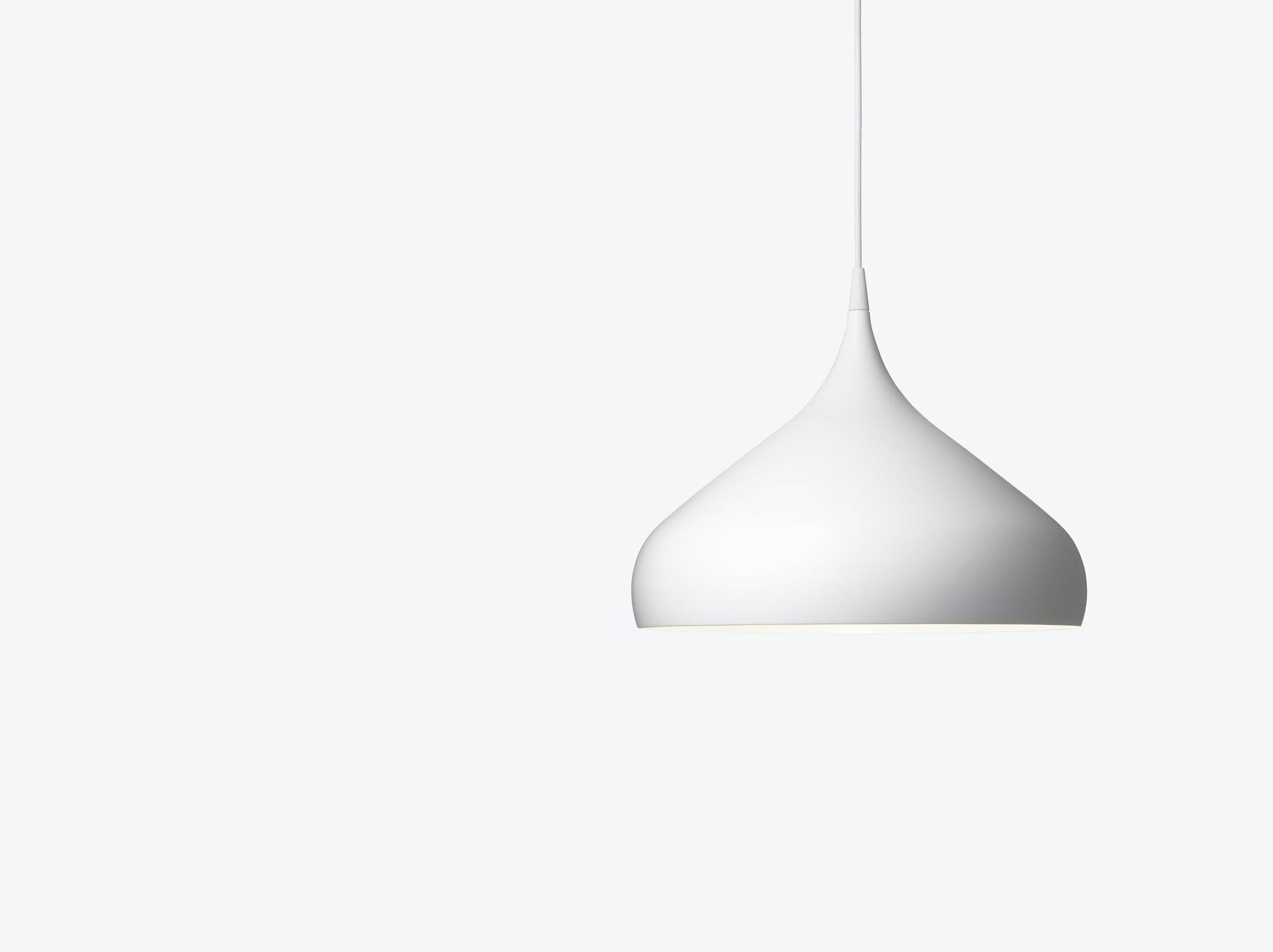Spinning Light Bh2 White