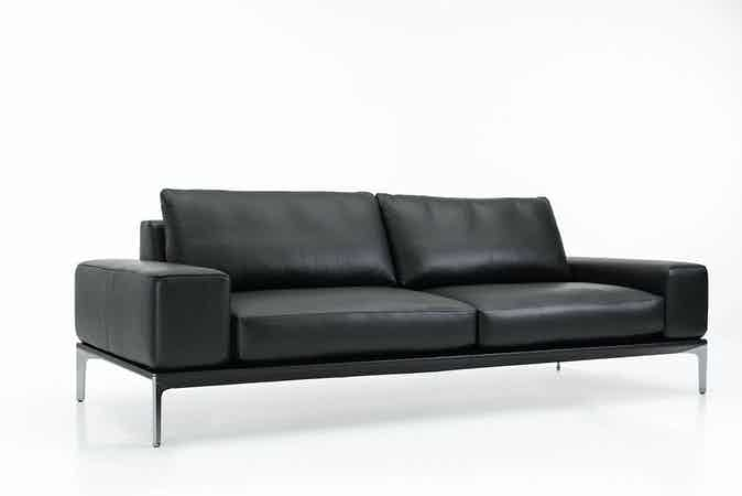 Jab Anstoetz Black Spirit Sofa Haute Living