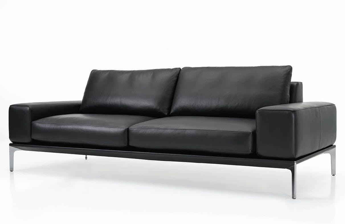 Jab Anstoetz Black Spirit Sofa Haute Living 190125 172300