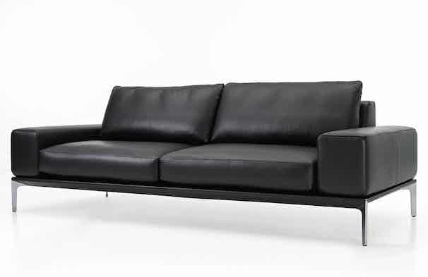 Jab Anstoetz Black Spirit Sofa Haute Living 190125 172300