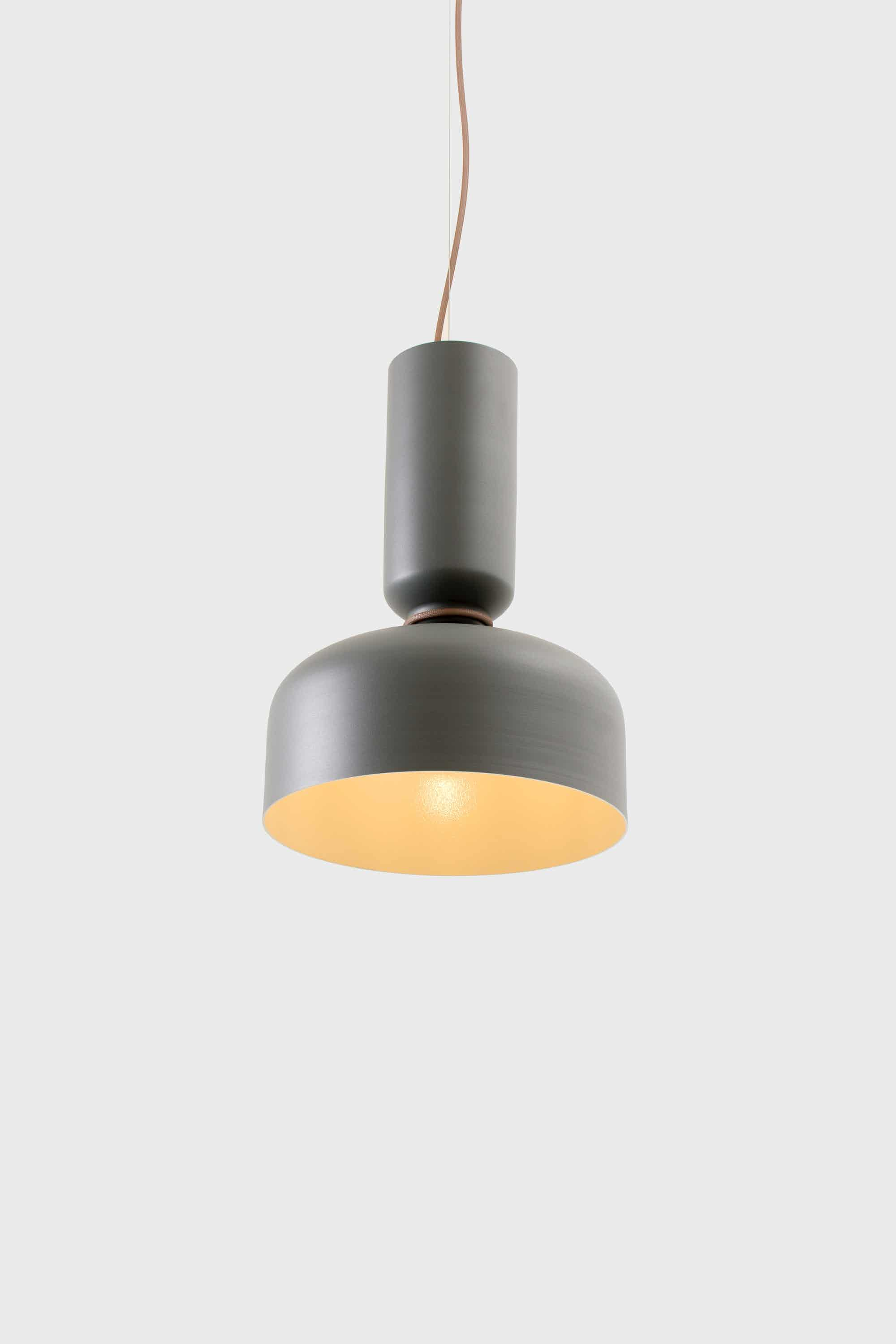 Andlight Spotlight Volumes pendant light haute living