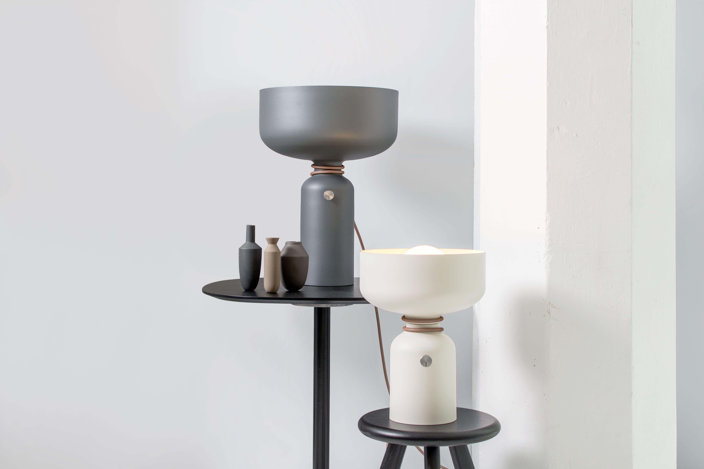 Andlight Spotlight Volumes Table lamps insitu haute living