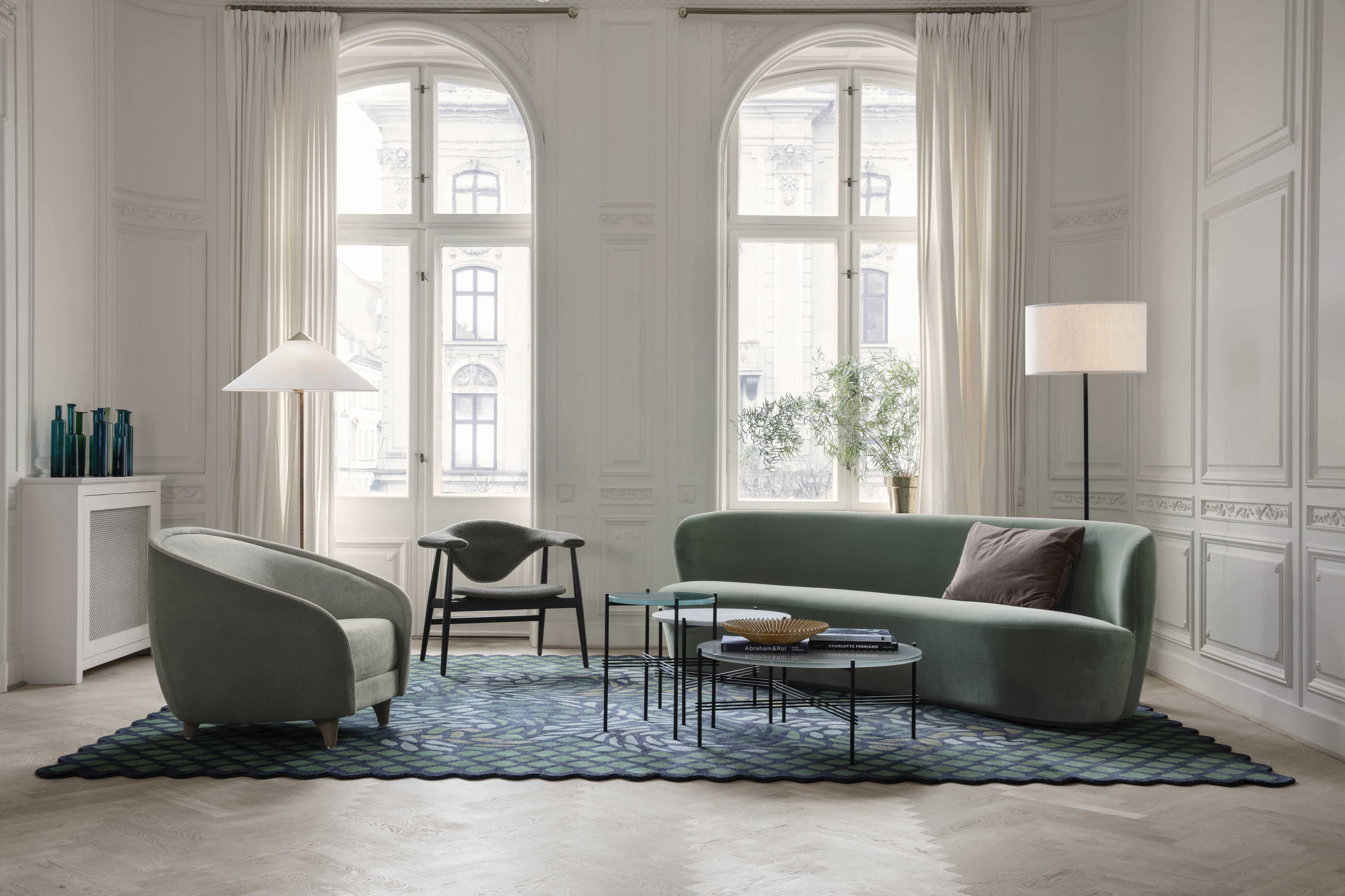 Gubi-stay-oval-sofa-revers-lounge-chair-insitu-haute-living