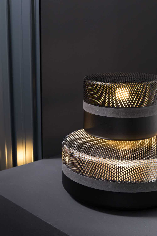 Pulpo furniture steel drop lamp insitu haute living