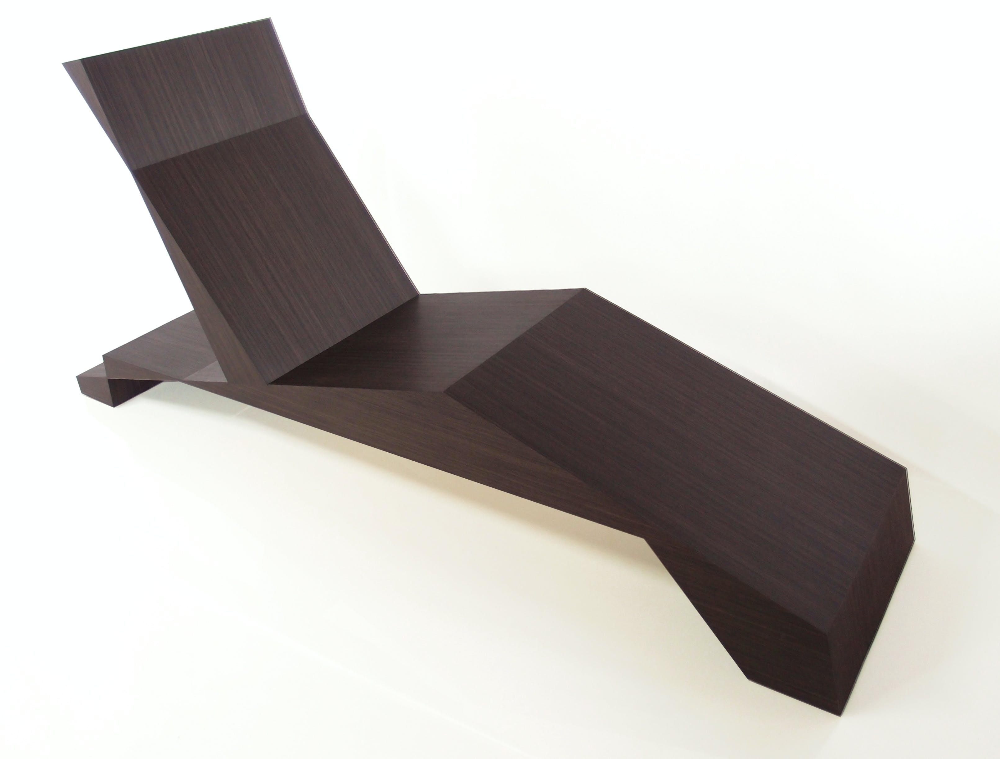 Stickfigure Chaise