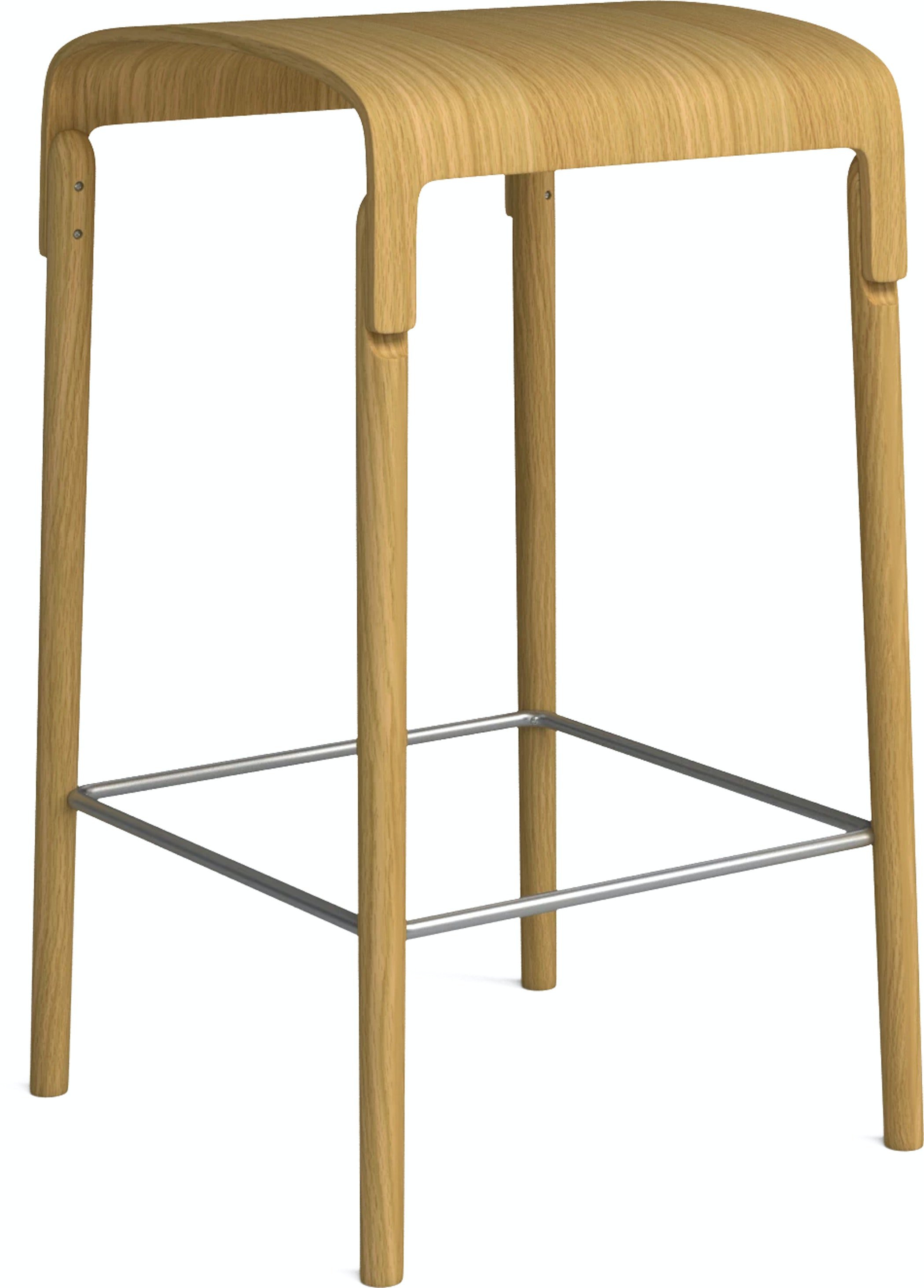 Stilt Stool 1
