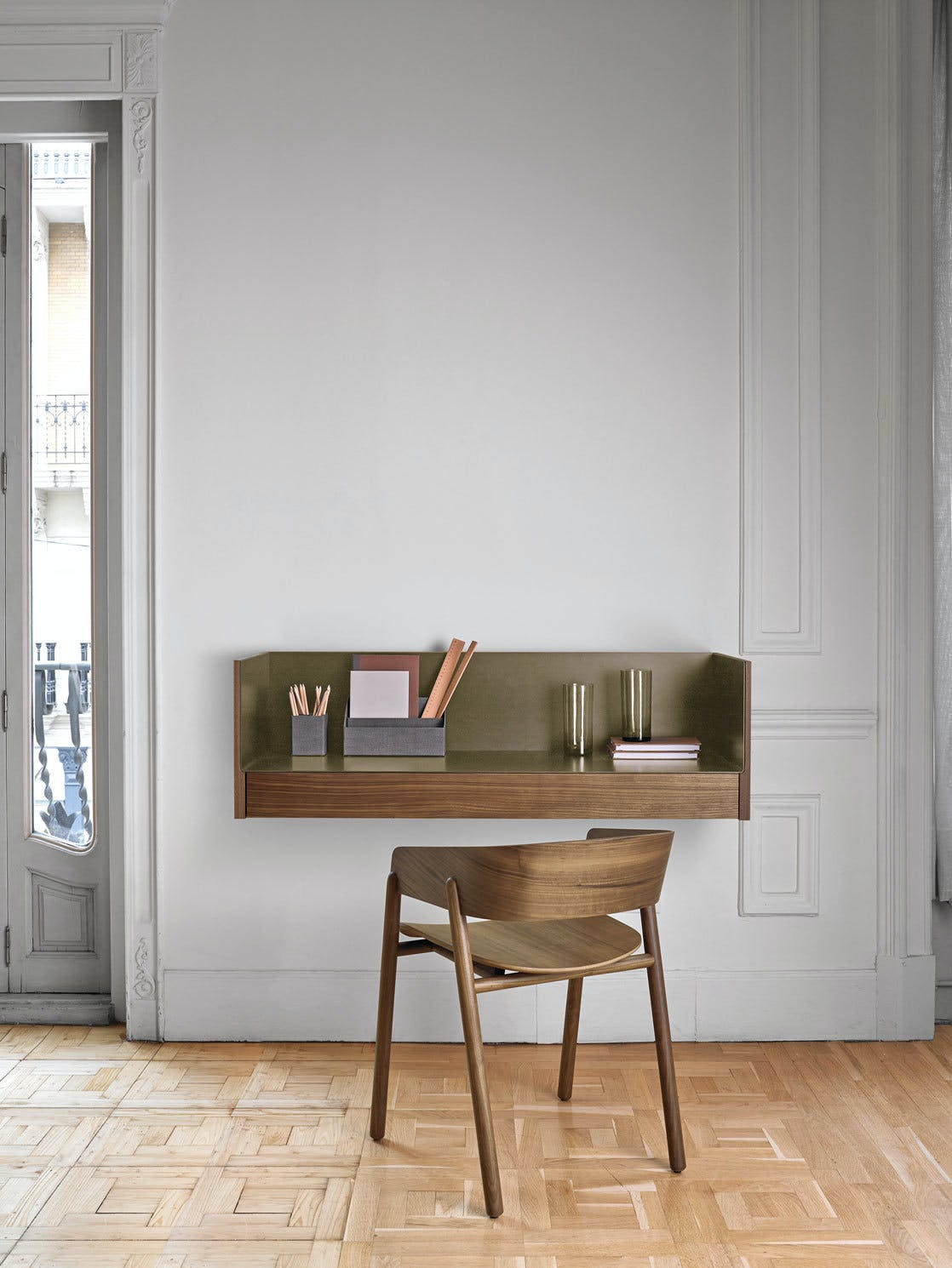 Punt Stockholm Shelf Insitu