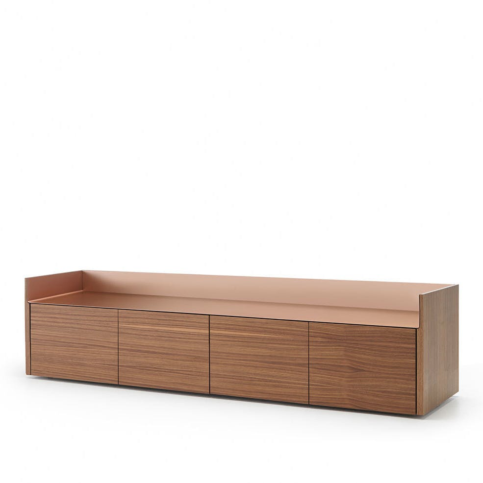 Punt Furniture Stockholm Credenza Side Haute Living