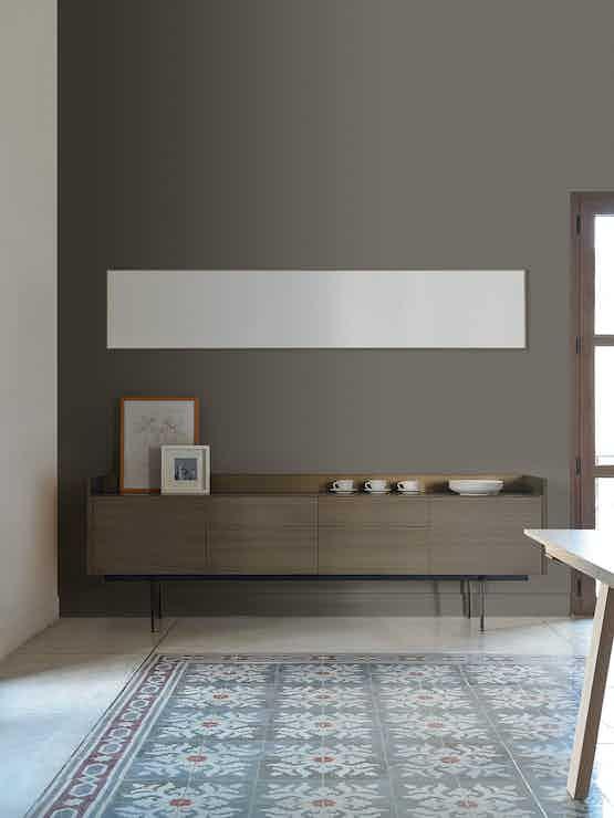 Punt Furniture Stockholm Insitu Front Haute Living