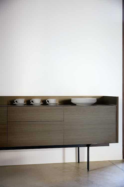 Punt Furniture Stockholm Sideboard Side Haute Living