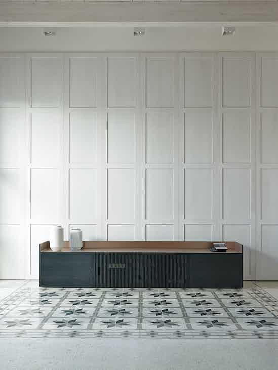 Punt Furniture Stockholm Tv Stand Insitu Haute Living