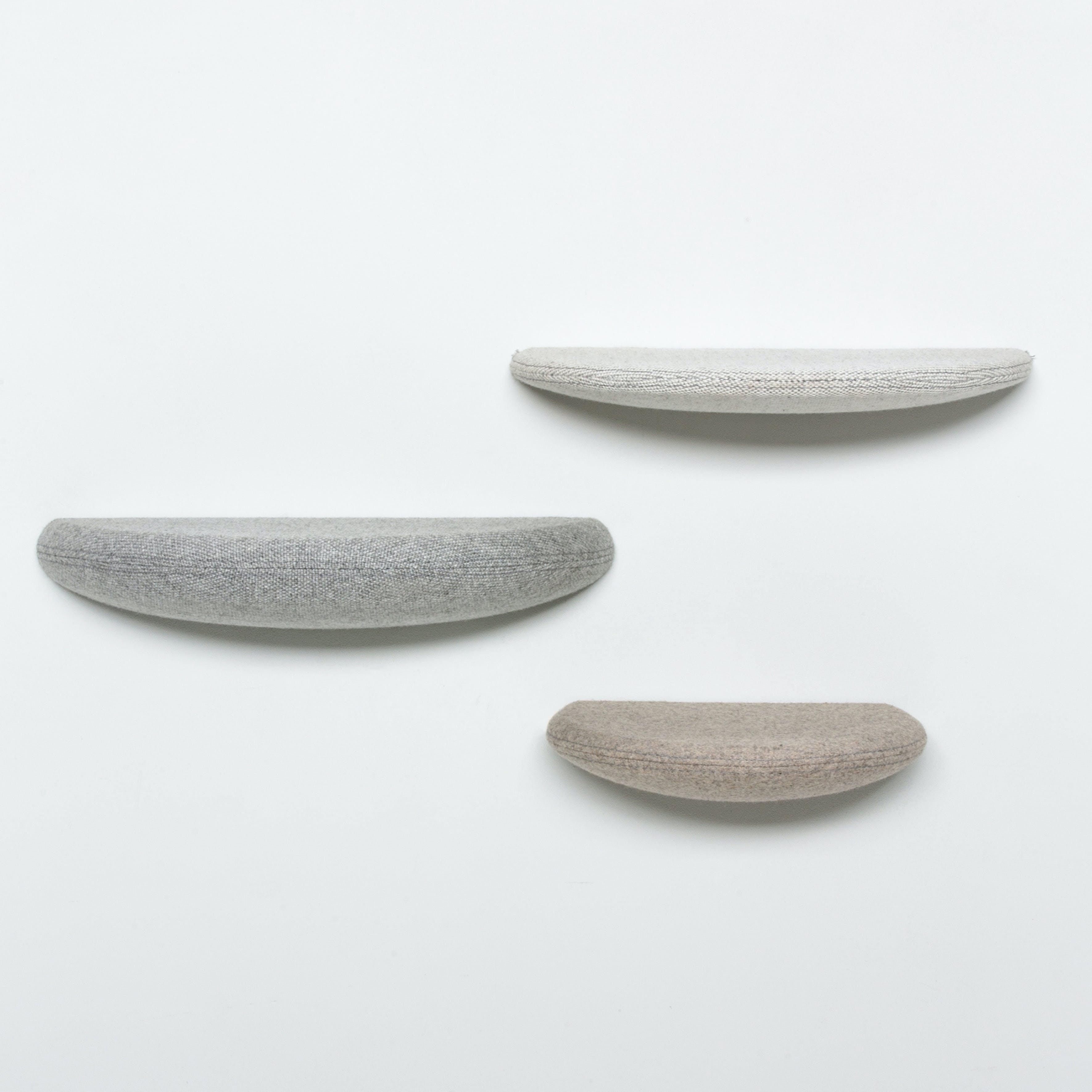 Bogaerts Label Stones Shelves Haute Living