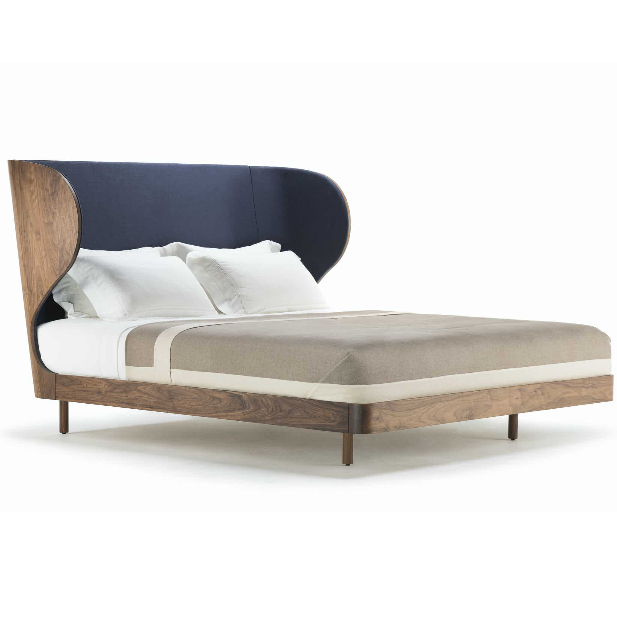 De La Espada Autoban Suite Bed Thumbnail Haute Living