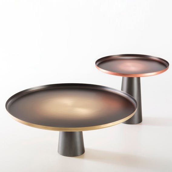 De Castelli Sunrise And Sunset Tables Haute Living Thumbnail