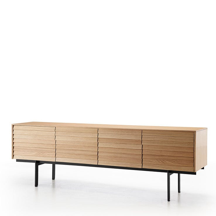 Punt Furniture Sussex Blank Angle Haute Living