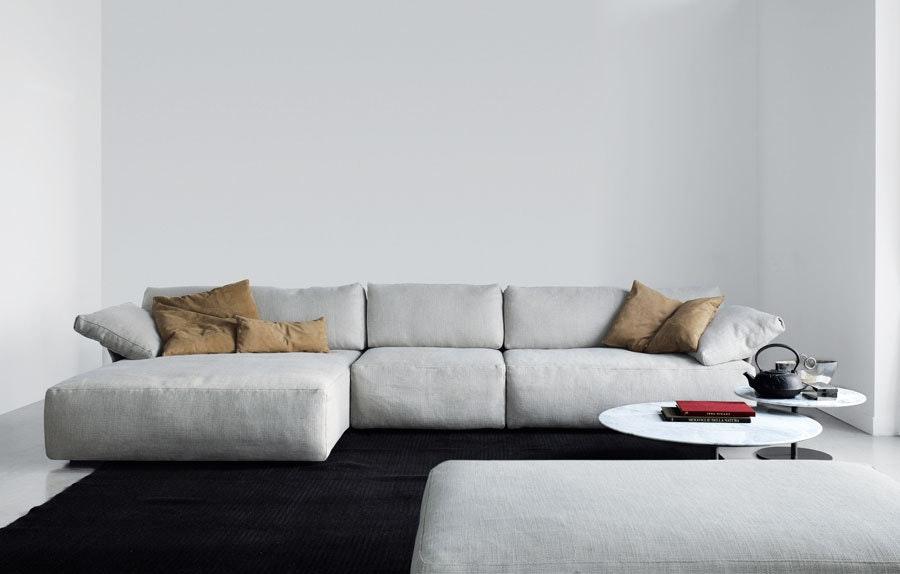 Boxer Sofa 3 Swan Haute Living