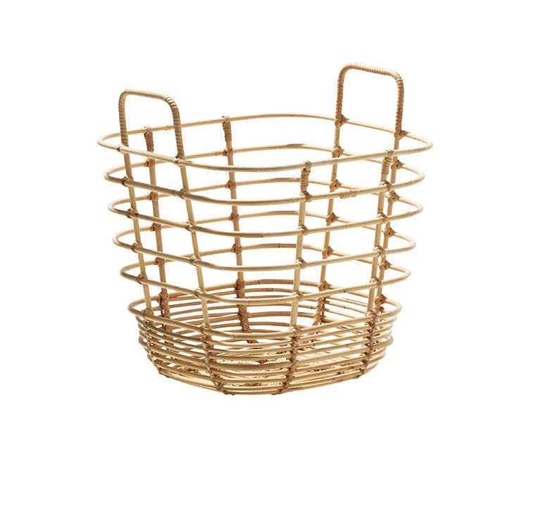 Sweep Basket Square