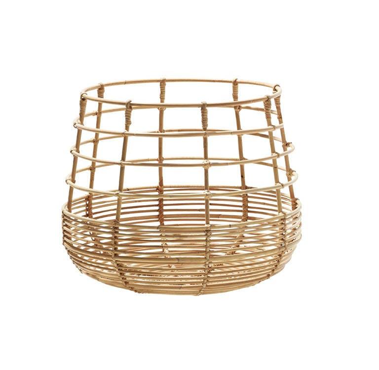 Sweep Basket Round