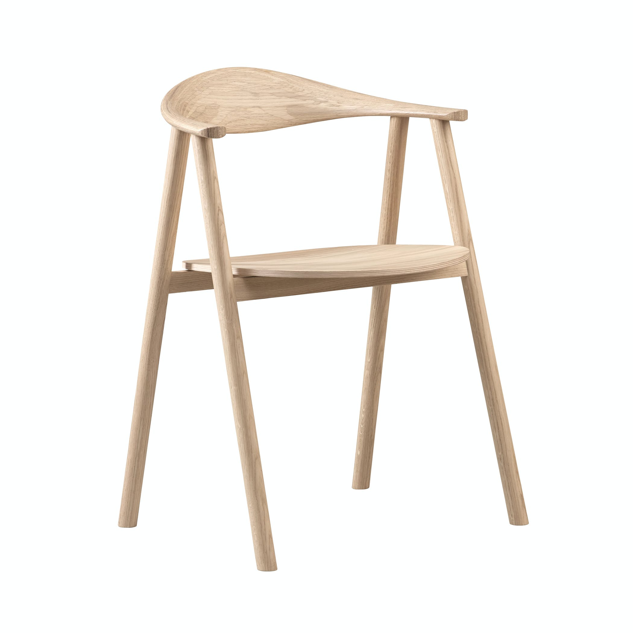 Swing Dining Chair 1